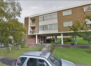 Thumbnail 2 bed flat for sale in Ivinghoe Road, Bushey