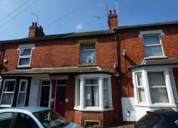 Thumbnail 3 bed terraced house for sale in Roseholme Road, Abington, Northampton, Northamptonshire