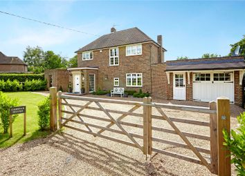 Thumbnail 4 bed detached house for sale in Frant, Tunbridge Wells, East Sussex