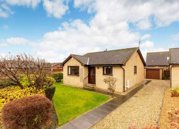 Thumbnail 3 bed bungalow for sale in 1 Winton Close, Tranent