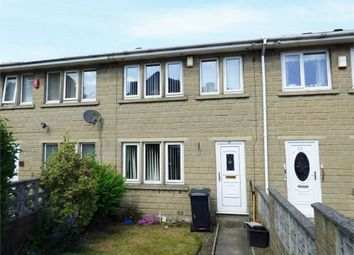 Thumbnail 3 bed terraced house for sale in Stretchgate Lane, Halifax, West Yorkshire