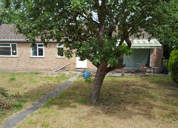 Thumbnail 3 bed bungalow to rent in High Street, Wymington