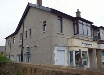 Thumbnail 3 bed maisonette to rent in Scotforth Road, Scotforth, Lancaster