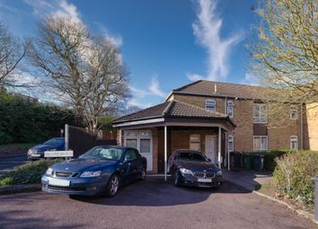 3 bed end terrace house for sale in Linnett Close, London E4