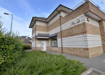 Thumbnail 2 bed flat to rent in Botany Lodge, Great Ashby Way, Stevenage, Herts
