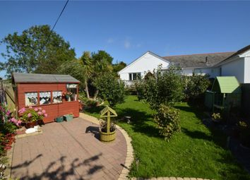 Thumbnail 3 bedroom bungalow for sale in Queensway Mews, Hayle, Cornwall