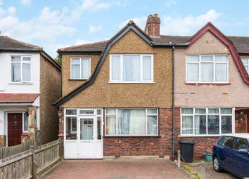 3 bed semi-detached house for sale in Heatherdene Close, Mitcham CR4