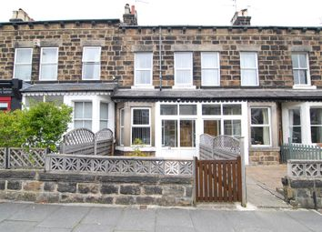 Thumbnail 2 bed terraced house to rent in 84 Mayfield Grove, Harrogate