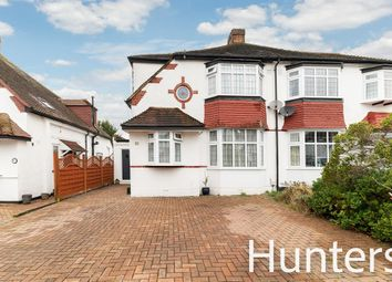 Bradstock Road, Stoneleigh KT17. 4 bed semi-detached house for sale