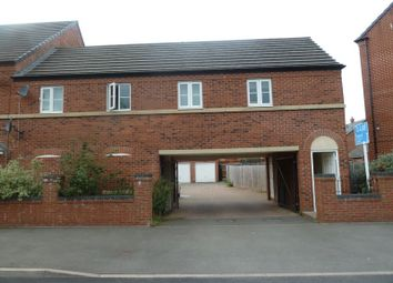 Thumbnail 2 bed property to rent in Boniface Road, Smethwick