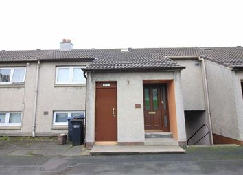 Thumbnail 2 bedroom terraced house for sale in Hamilton Road, Hawick