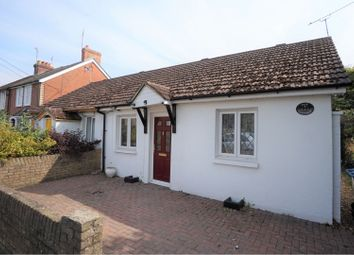 Thumbnail 3 bed semi-detached bungalow for sale in Rosemary Lane, Blackwater