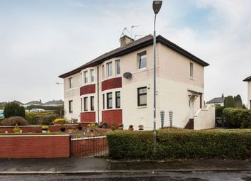 Thumbnail 1 bed cottage for sale in 30 Cardell Drive, Paisley