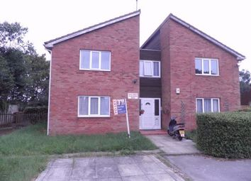 Thumbnail 1 bed flat to rent in Plumtree Road, Thorngumbald, East Riding Of Yorkshire