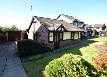 Thumbnail 1 bed detached bungalow for sale in Sedgeley Drive, Westhoughton