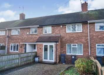 3 bed terraced house for sale in Woodcock Lane, Birmingham B31