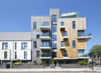 Thumbnail 1 bed flat for sale in Richmond Road, Hackney