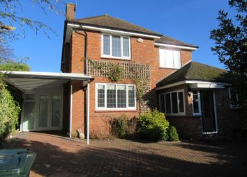 Thumbnail 4 bed detached house to rent in 14 Court Road, Malvern, Worcestershire