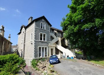 Thumbnail 3 bedroom flat for sale in Shrubbery Road, Weston-Super-Mare