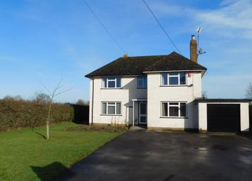 Thumbnail 3 bed detached house to rent in Orchard House, Little Sommerford, Nr Chippenham
