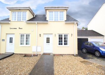 3 bed semi-detached house for sale in Glebeland Way, Torquay TQ2