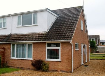 Thumbnail 5 bed semi-detached house to rent in Highland Road, Newport