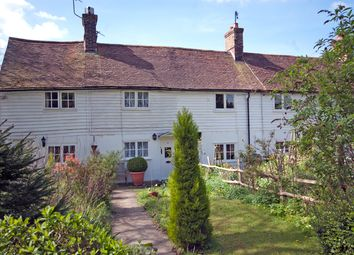 Thumbnail 2 bed cottage to rent in Roberts Row, Beckley, Rye