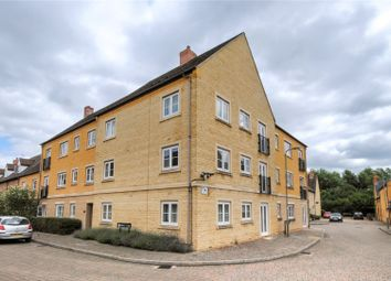 Thumbnail 2 bed flat to rent in Mead Lane, Witney, Oxfordshire