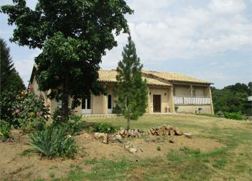 Thumbnail 4 bed detached house for sale in Poitou-Charentes, Deux-Sèvres, Melle