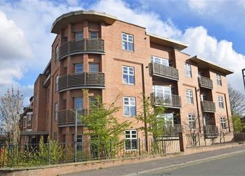 Thumbnail 2 bed flat for sale in Didsbury Plaza, 2 Central Road, West Didsbury, Manchester
