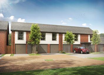 "Thumbnail 2 bed property for sale in ""The Coach House"" at Austin Way, Birmingham"