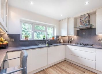 Lloyd Court, Pinner, Middlesex HA5. 2 bed flat