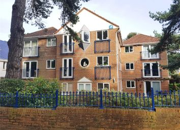 Thumbnail 2 bed flat for sale in The Winners, 71 Panorama Road, Poole