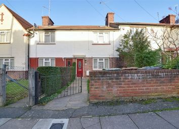 Thumbnail 2 bed terraced house for sale in Steeds Road, Muswell Hill