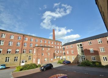 Thumbnail 2 bed flat to rent in Teasel Row, Eyres Mill Side, Armley