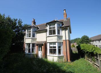 Thumbnail 3 bed detached house for sale in Halletts Shute, Norton, Yarmouth