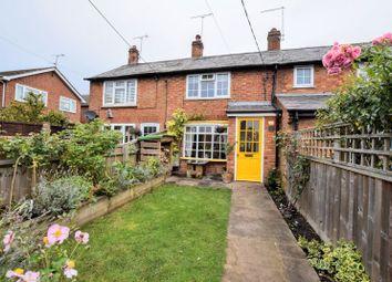 2 bed cottage for sale in Aylesbury Road, Bierton, Aylesbury HP22