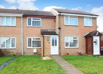 Thumbnail 2 bed terraced house for sale in Ennerdale Gardens, Aylesham, Canterbury