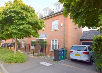 Thumbnail 4 bed semi-detached house to rent in Cheldon Avenue, Mill Hill East