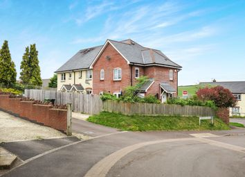 Thumbnail 3 bed end terrace house for sale in Archers Grove, Stogumber, Taunton