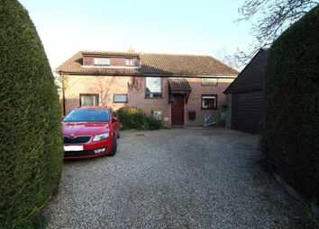 Thumbnail 4 bedroom detached house for sale in Westland, Martlesham Heath, Ipswich