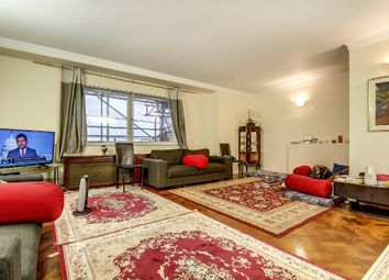 Thumbnail 3 bed flat for sale in Clarendon Place, London