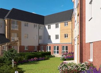 Thumbnail 2 bed property for sale in Sydney Court, Lansdown Road, Sidcup