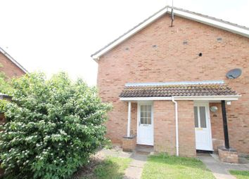 Thumbnail 1 bedroom property for sale in Downer Close, Buckingham