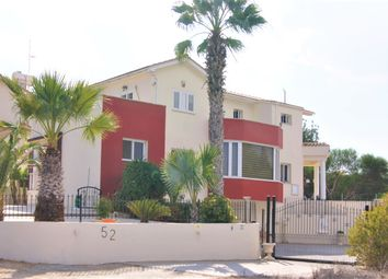 Thumbnail 3 bed detached house for sale in Sotira, Sotira Ammochostou, Famagusta, Cyprus