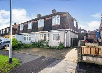 Thumbnail 4 bed semi-detached house for sale in Padstow, Cornwall