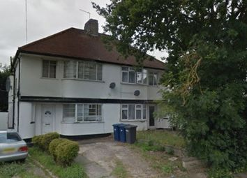Thumbnail 1 bed property to rent in Green Lane, Edgware