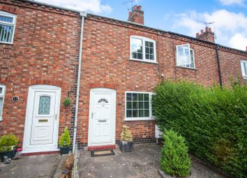 Thumbnail 2 bed property for sale in Heath Bank Cottages, Birchin Lane, Nantwich