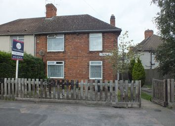 3 bed semi-detached house for sale in Stonesby Avenue, Leicester LE2