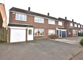 Thumbnail 3 bed semi-detached house for sale in Leaden Close, Leaden Roding, Dunmow